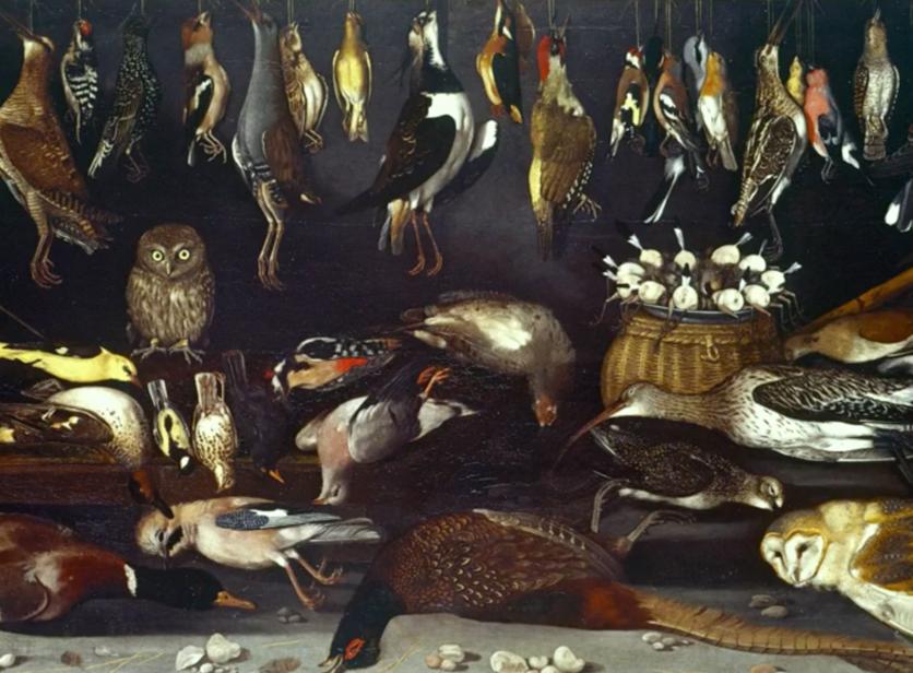 53 referencias de arte que quizá no notaste en 'La Casa de Jack', de Lars von Trier 29