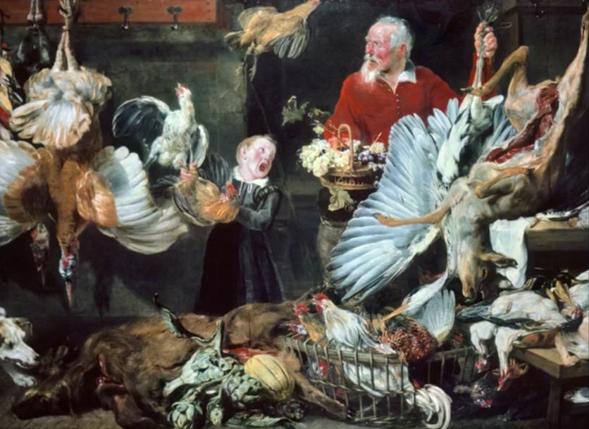 53 referencias de arte que quizá no notaste en 'La Casa de Jack', de Lars von Trier 24