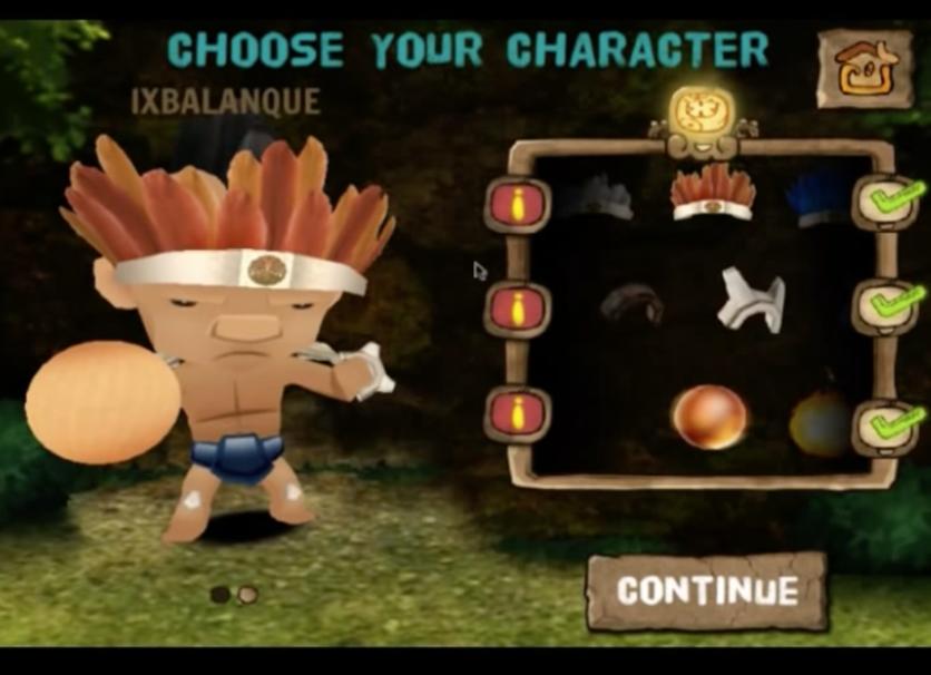 Los videojuegos que están inspirados en la época prehispánica 5