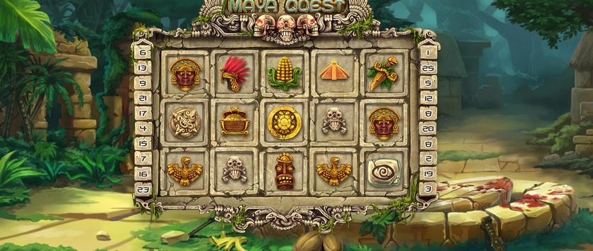 Los videojuegos que están inspirados en la época prehispánica 2