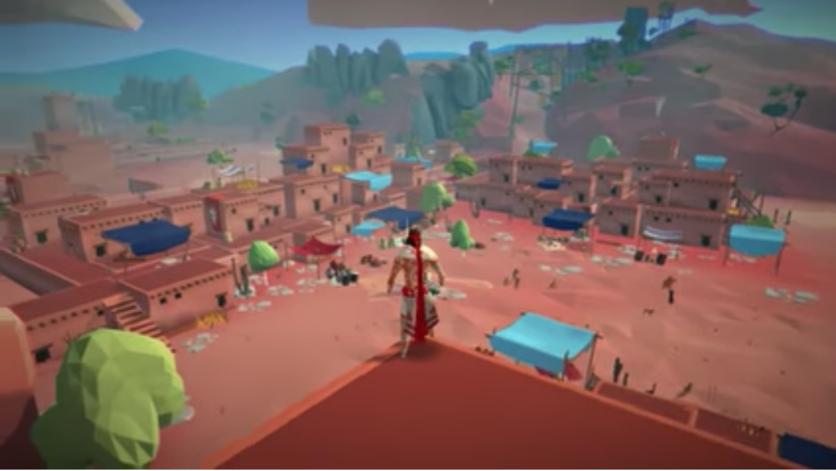 Los videojuegos que están inspirados en la época prehispánica 3
