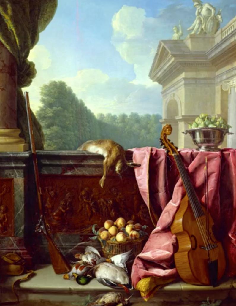 53 referencias de arte que quizá no notaste en 'La Casa de Jack', de Lars von Trier 35