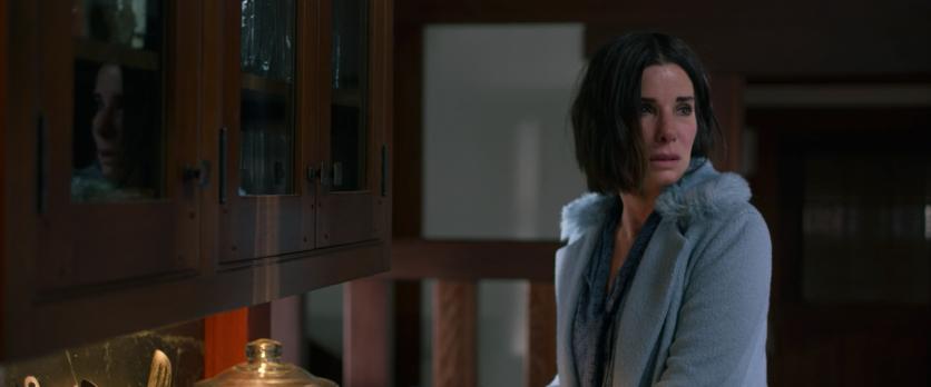 Momcore: consejos de moda que aprendimos de Sandra Bullock en 'Bird Box' 3