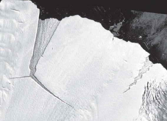 los cientificos aseguran que este fenomeno no se debe a los efectos del cambio climatico 1