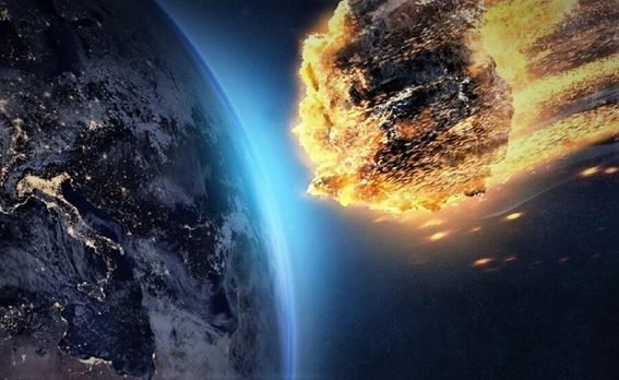 la nasa desmiente impacto de asteroide contra la tierra 1