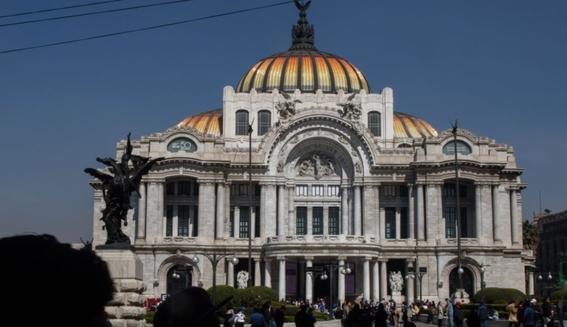 la secretaria de cultura a traves del inbal informo que el 9 de octubre se rendira un homenaje a jose jose en el palacio de bellas artes 1