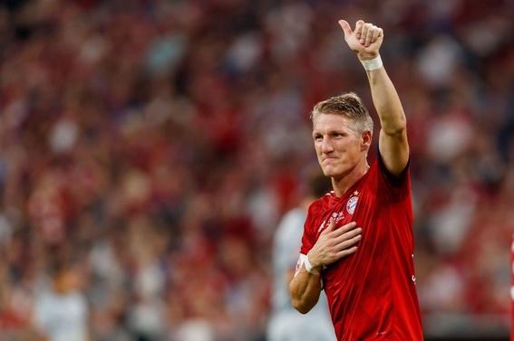 bastian schweinsteiger excapitan de alemania anuncia su retiro del futbol 2