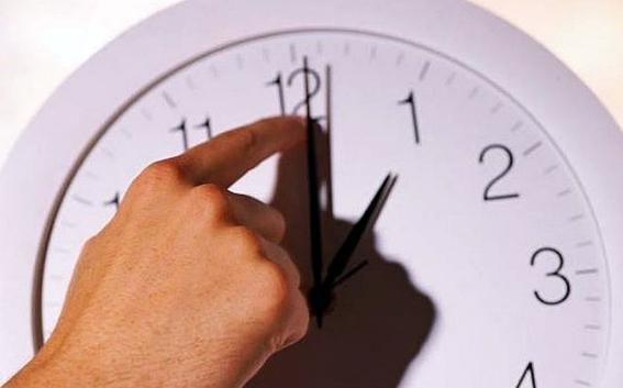 aun no sabes que dia termina el horario de verano y arranca el horario de invierno o tienes dudas sobre si se adelanta o se atrasa el reloj aqu 1