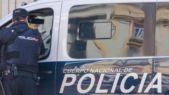 violan a turista mexicana en un hostal de madrid 2