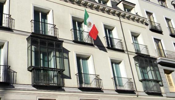 violan a turista mexicana en un hostal de madrid 3