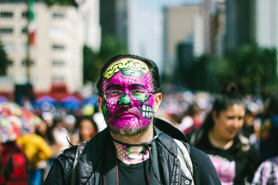 fotografias marcha zombie 2019 3