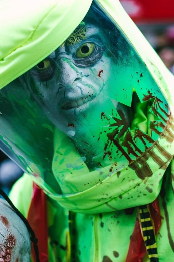 fotografias marcha zombie 2019 4