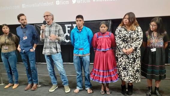 documental lorena la de pies ligeros netflix 1