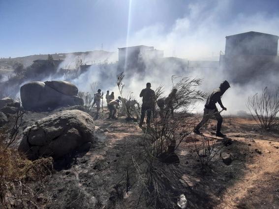 incendios tijuana rosarito ensenada baja california 1