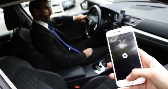 para elevar la seguridad uber grabara el audio durante los viajes 1