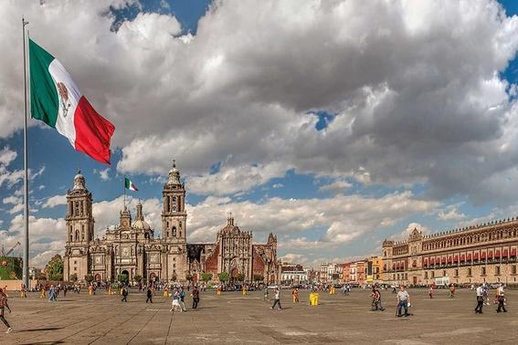 la ciudad de mexico sera reconocida por la union de ciudades capitales iberoamericanas ucci y la unesco como capital iberoamericana de las cult 2
