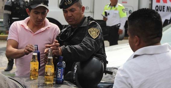 proponen mayor rigor contra consumo de alcohol en la cdmx 1