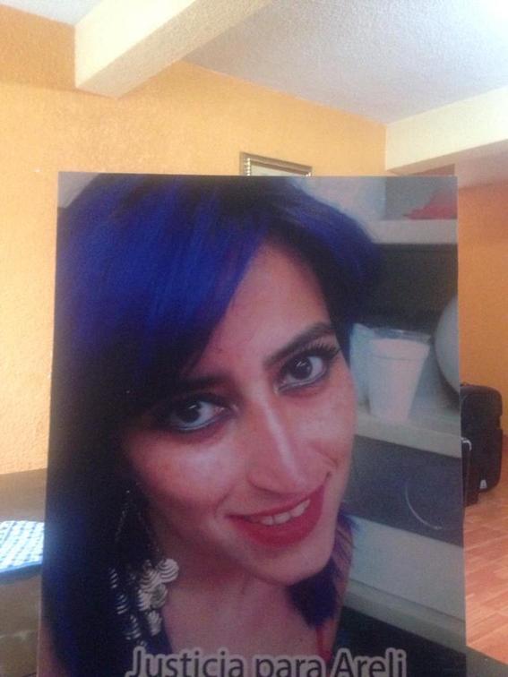 asesinan a areli mendoza hermana de exfutbolista del america alvin mendoza 2