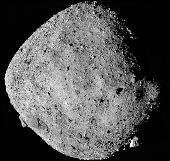 la nasa encuentra azucar en meteoritos que chocaron contra la tierra 1