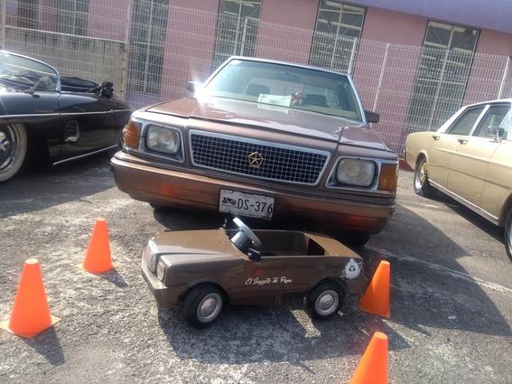 exhibicion de autos clasicos gam 1