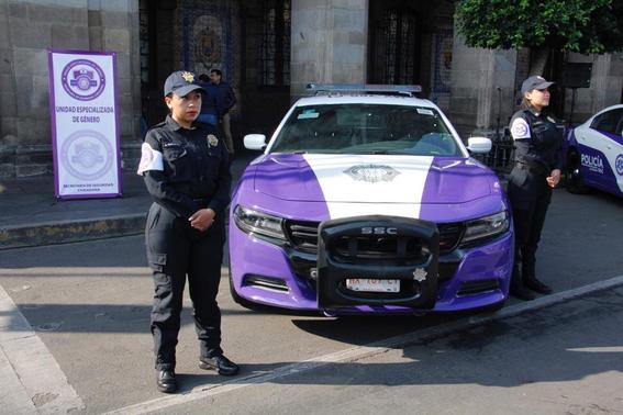 en el marco de las movilizaciones en la cdmx las autoridades capitalinas anunciaron 5 medidas que se llevaran a cabo durante las marchas feminis 1