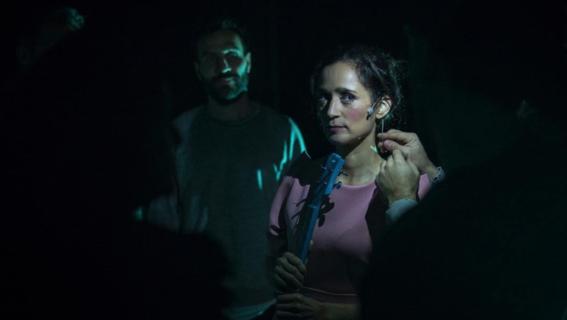 julieta venegas habla sobre la violencia de genero en mexico 2