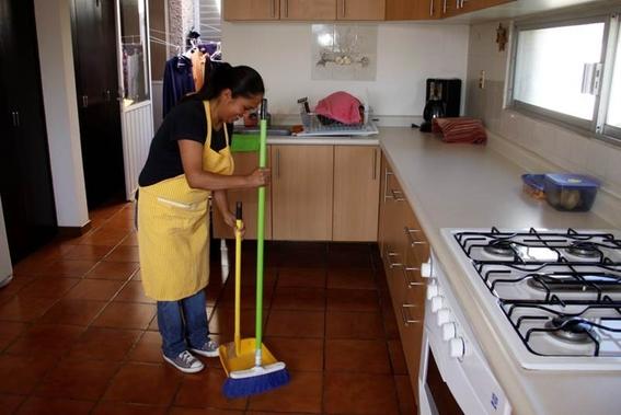el valor economico del trabajo no remunerado en labores domesticas y de cuidados registro un nivel equivalente a 55 billones de pesos es decir  1