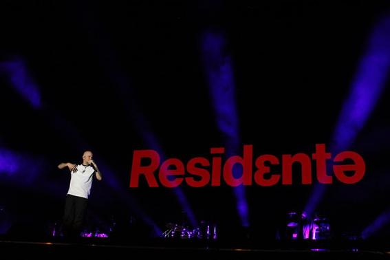 el festival internacional de musica del mundo que reunio a artistas nacionales e internacionales recibio a unas 180 mil personas en el zocalo de 2