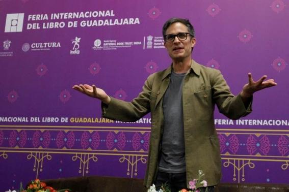 México puede ser el trampolín del cine latinoamericano — Gael García Bernal