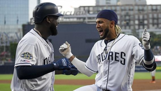 ¡el beisbol de las grandes ligas llega a mexico 1