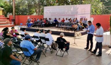 en enero proximo se realizara la primera licitacion y en marzo daran inicio las obras del tren maya que fue aprobado por comunidades indigenas y  1