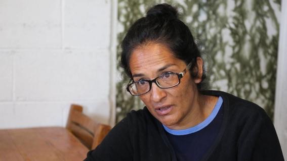 feminicidio de fatima quintana una nina que enterraron cerca de su casa 2