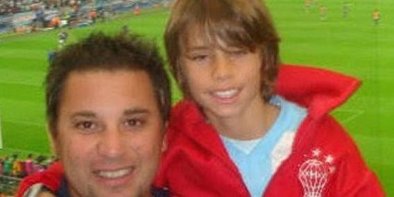 faryd el hijo de antonio mohamed fallecio tragicamente en un accidente automovilistico durante el mundial de alemania en 2006 1