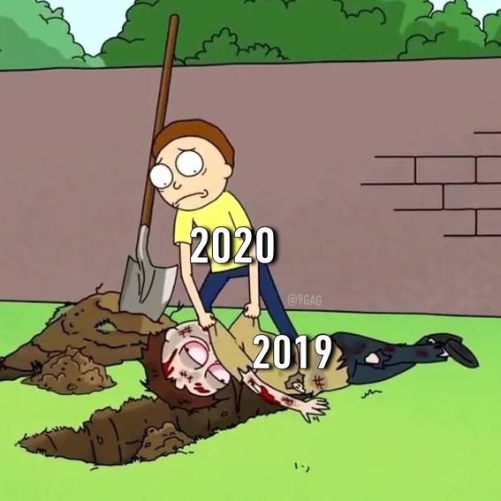 memes 2020 ano nuevo 2020 risas 9gag memelas 1
