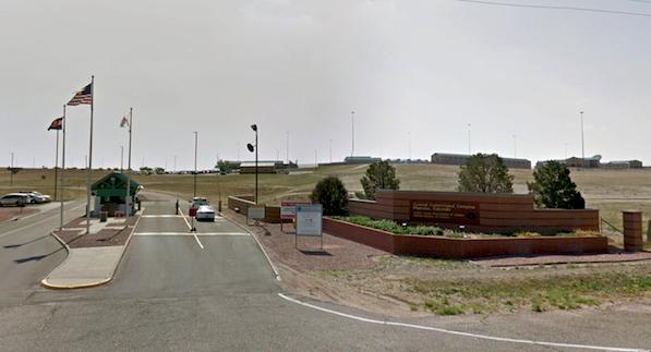 ADX Florence, la prisión de máxima seguridad donde podría ser encerrado 'El Chapo' 3