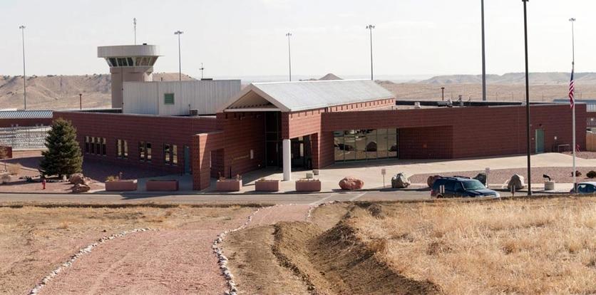 ADX Florence, la prisión de máxima seguridad donde podría ser encerrado 'El Chapo' 4