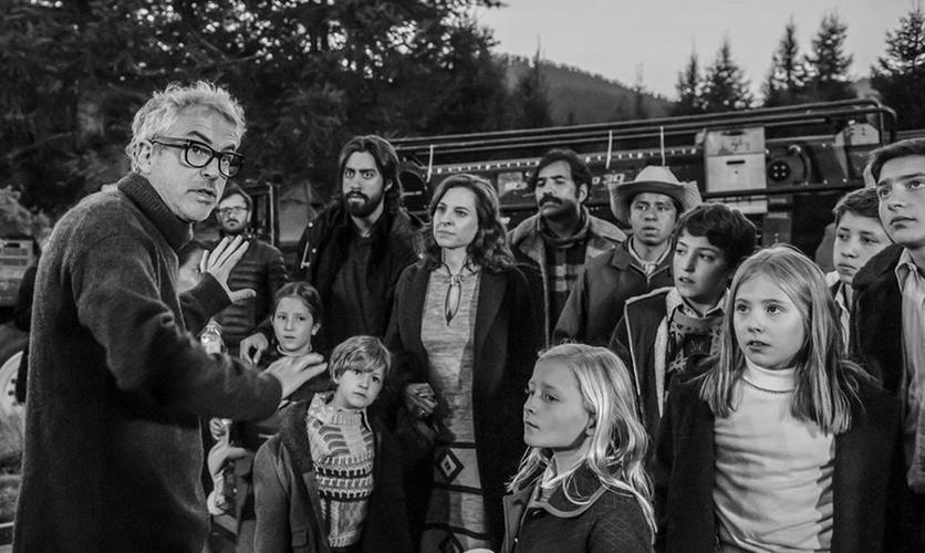 premios oscars 2019 mejor director