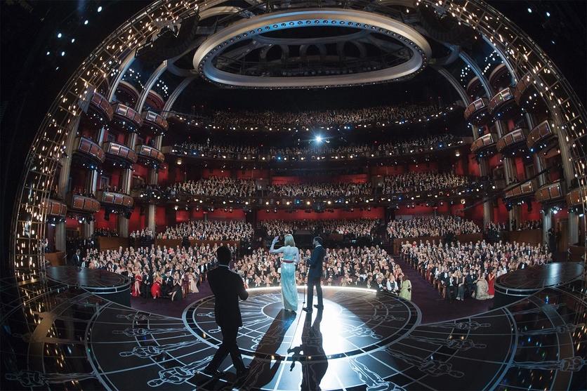 premios oscars 2019 donde verlos