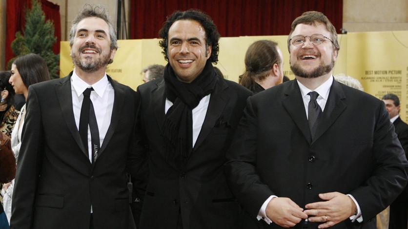 premios oscars 2019 directores mexicanos en el oscar
