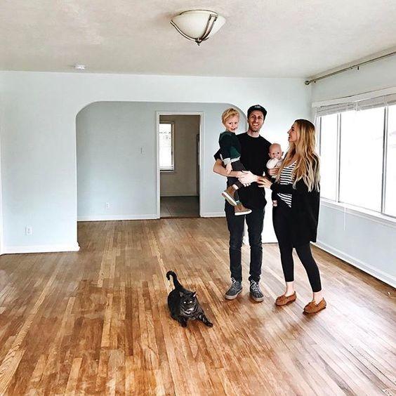 Cómo comprar casa con mi pareja