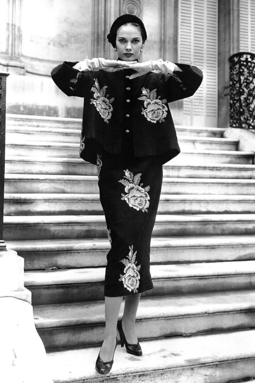 Los mejores diseños de Hubert de Givenchy ready to wear