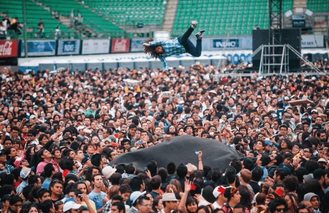 Todo lo que necesitas para ir al Vive Latino y no morir en el intento 6