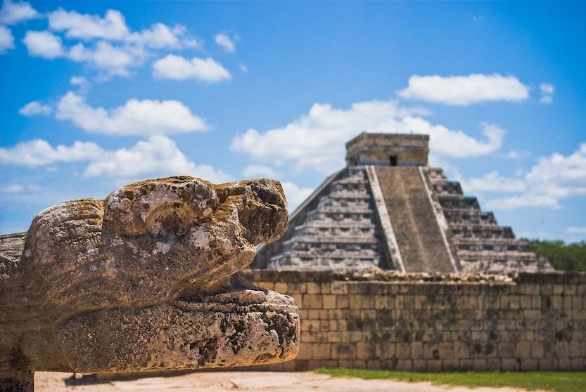 La mentira del descenso de Kukulcán en Chichén Itzá que siempre creíste cierta 1