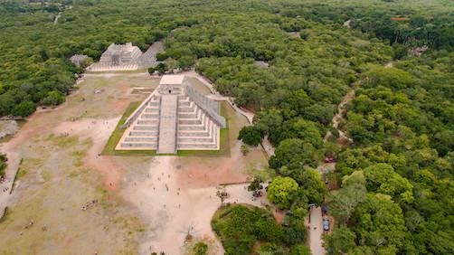 La mentira del descenso de Kukulcán en Chichén Itzá que siempre creíste cierta 3