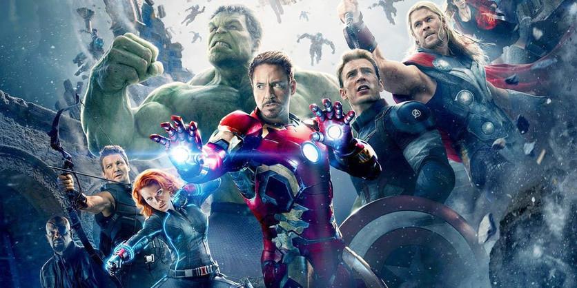 Mil dólares para quien vea todas las películas de Marvel sin parar 2