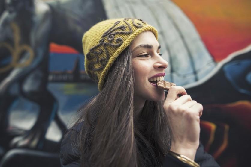 7 razones por las que deberías comer chocolate todos los días 1