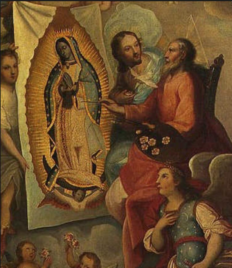 La historia de la Virgen de Guadalupe, el mejor invento español de la Conquista 2