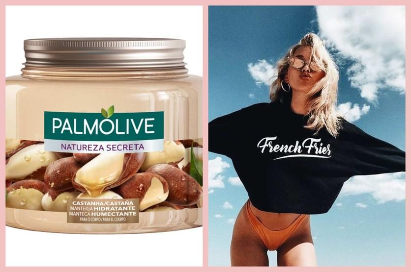 Cremas corporales baratas para hidratarte palmolive