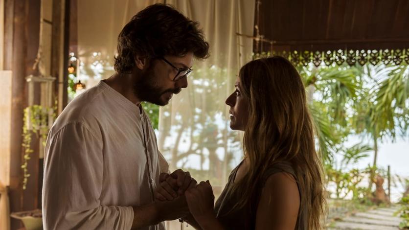 La Casa de Papel anuncia su tercera temporada con nuevas imágenes 3