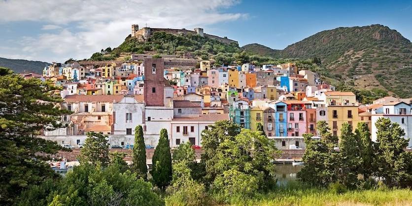 ¿Vale la pena comprar casas de 1 euro en Italia? 1